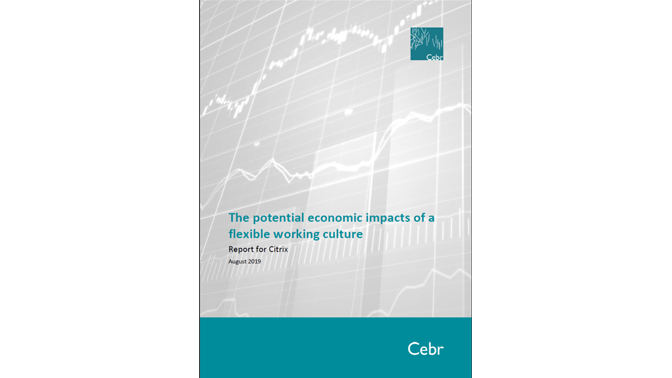 Citrix trabajo flexible whitepaper